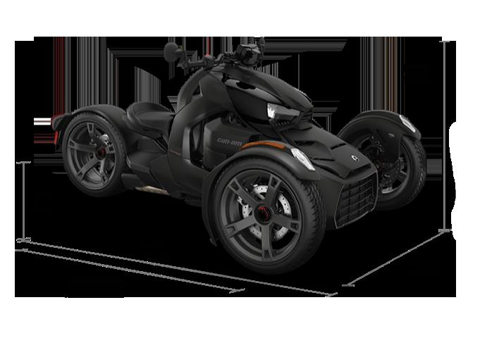 BRP RYKER 900 (2020)