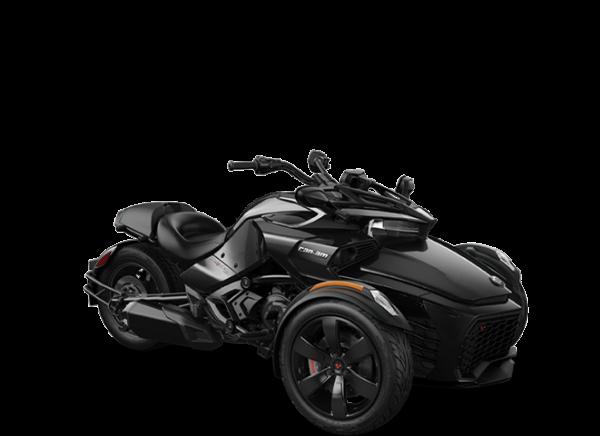BRP Spyder F3 (2019)