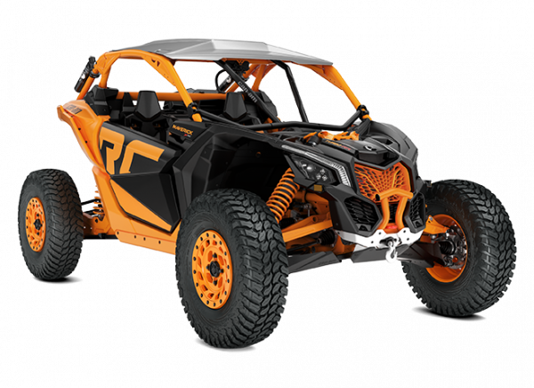 MAVERICK X3 X RC TURBO RR (2020 м.г)