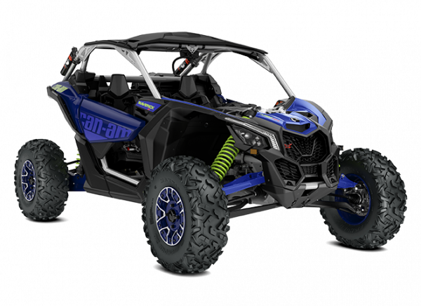 Maverick X3 X RS TURBO RR (2020 м.г)
