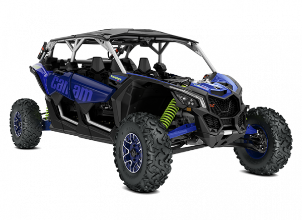 Maverick X3 MAX X RS TURBO RR (2020 м.г)