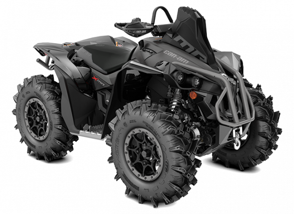 BRP Can-Am Renegade 1000R X MR (2020м.г.)