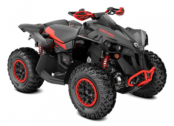 BRP Can-Am Renegade 1000R X XC (2020 м.г.)