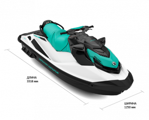 Sea-Doo GTI 90 (2021)