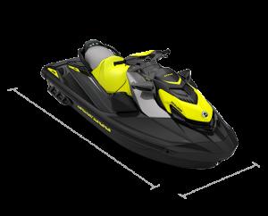 Sea-Doo GTR 230 (2021)