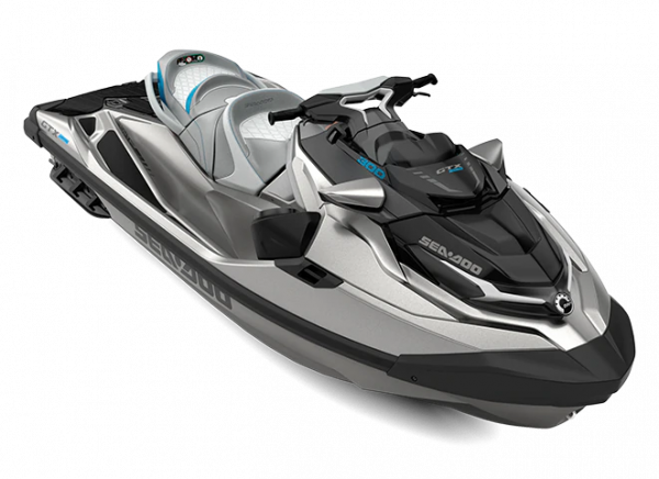 Sea-Doo GTX LIMITED 300 (2021)