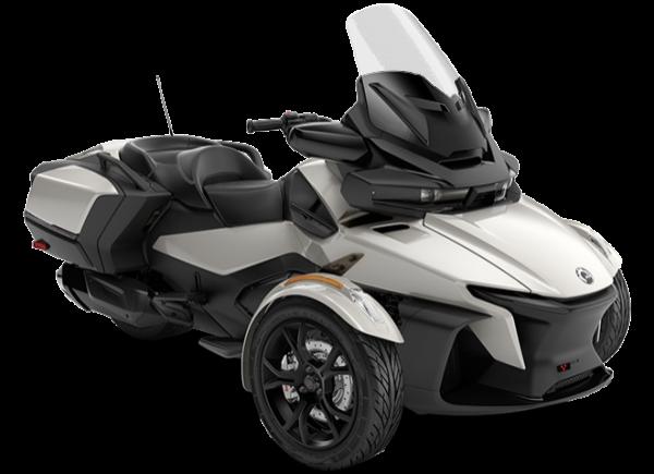 BRP Spyder RT (2020)
