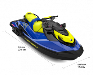 Sea-Doo WAKE 170 (2021)