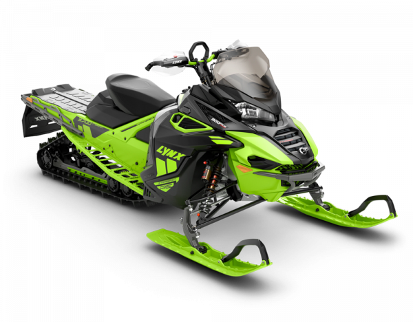 XTERRAIN RE 3700 900 ACE TURBO (420W) ES