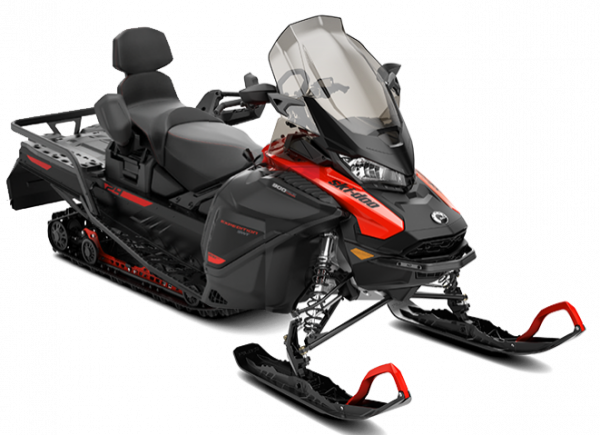 EXPEDITION SWT 900 ACE (650W) ES (2021г.)