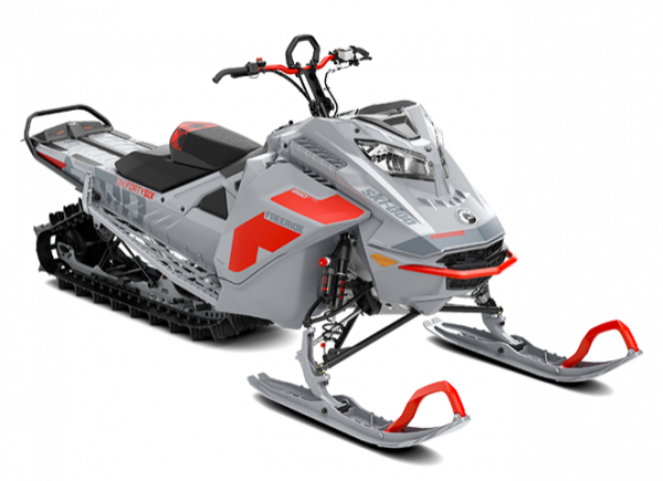 FREERIDE 165 850 E-TEC TURBO SHOT (2021г.)