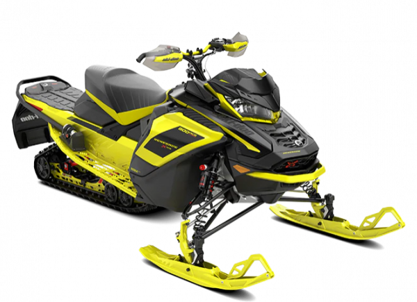RENEGADE XRS 900 ACE TURBO (420W) 2021