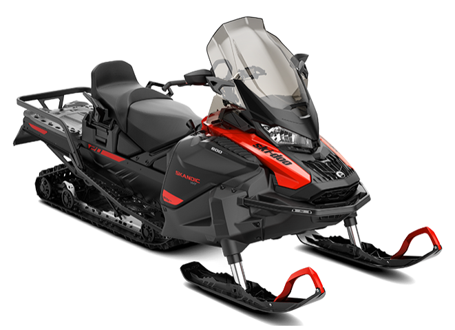 SKANDIC WT 900 ACE (650W) ES 2021