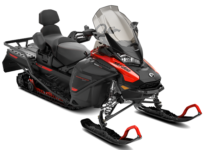 EXPEDITION SWT 900 ACE Turbo (2021г.)