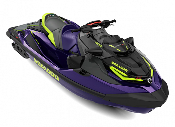 Sea-Doo RXT-XRS 300 С АУДИОСИСТЕМОЙ (2021)
