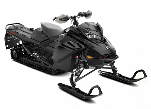 BACKCOUNTRY XRS 154 850 E-TEC 2022